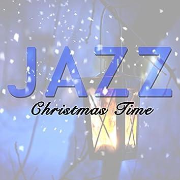 Christmas Time Jazz