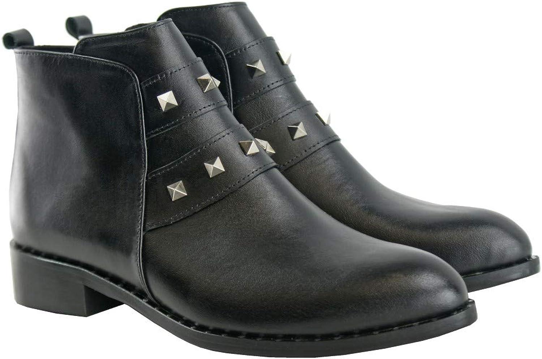 BOSCCOLO BOSCCOLO 4471- Last Pair - ONLY 65  Stiefeletten, Stiefelies, Stiefel,  Shop macht Kauf und Verkauf