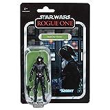 Star Wars – Edition Collector – Figurine Vintage Luke Skywalker Crait- 10 cm