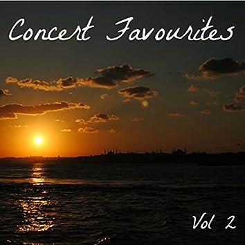Concert Favourites Vol. 2