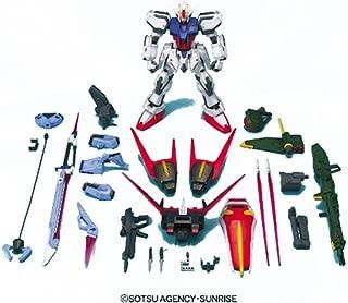 Bandai Hobby Bandai Seed 1/60 Strike Gundam Weapon Set