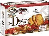 Mulino Bianco 6X Fette Biscottate Italian Rusks Dreid Bread