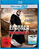 Abraham Lincoln vs. Zombies 3D [3D Blu-ray] [Special Edition]
