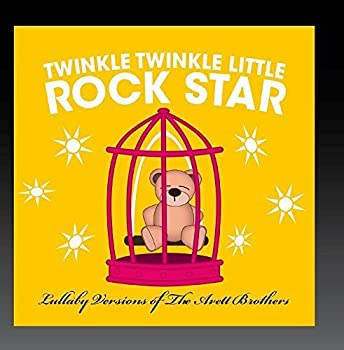 Lullaby Versions of The Avett Brothers by Twinkle Twinkle Little Rock Star