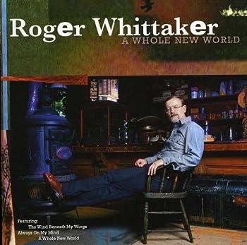 Audio CD Whole New World Book