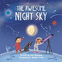 The Awesome Night Sky (World of Wonder)