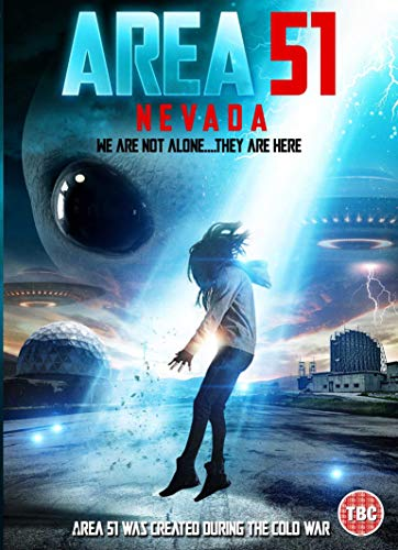 Picture of Area 51 Nevada