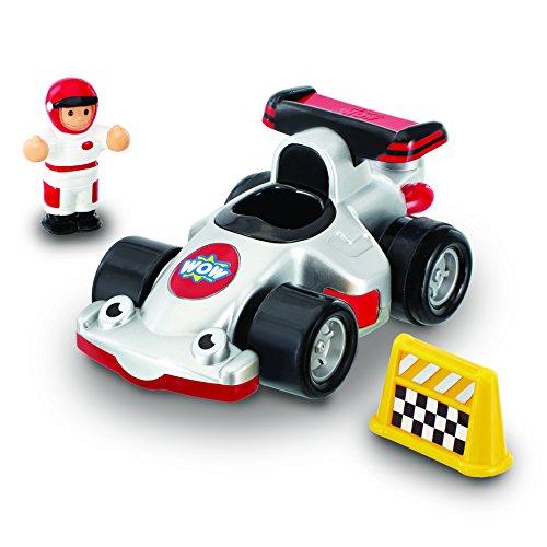 WOW Toys Richie Race Car Playset