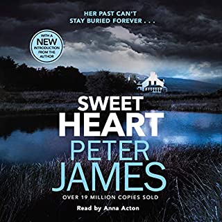 Sweet Heart cover art