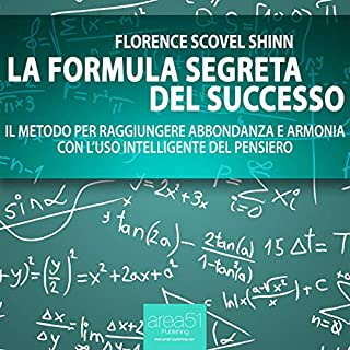 La formula segreta del successo copertina