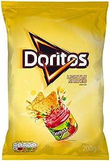 Doritos Lightly Salted - 200g