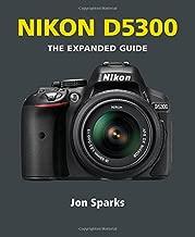 Nikon D5300 (Expanded Guides)