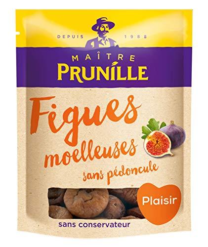 Maitre Prunille Figue Moelleuse Fruit Sec, 500g