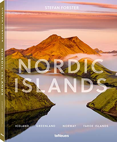 Nordic Islands: Iceland,Greenland,Norway,Faroe Islands (Photography)