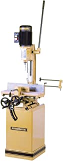 Powermatic 1791264K Model 719T Tilt Table Mortiser with Stand