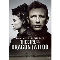 ドラゴン・タトゥーの女 PPL-80224 [DVD]
