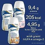 Zoom IMG-1 abbott nutrition glucerna sr supplemento