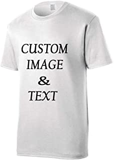 Best personalized t shirt with photo Reviews