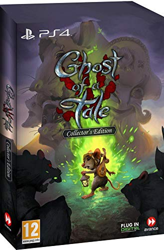 Ghost of a Tale Collector's Edition (PS4)