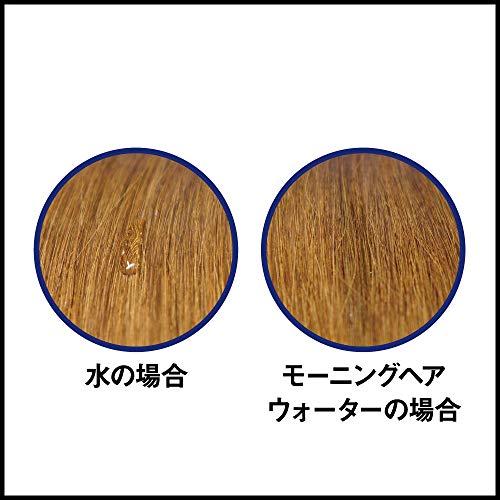 サクセスモーニングヘアウォーター髪さらミスト本体280ml