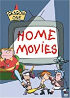 Home Movies: Season One [DVD] [Import]