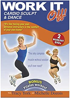 Work It Off! Cardio Sculpt and Dance