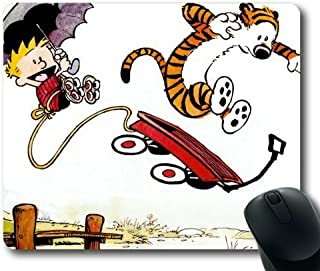 Best calvin and hobbes mousepad Reviews