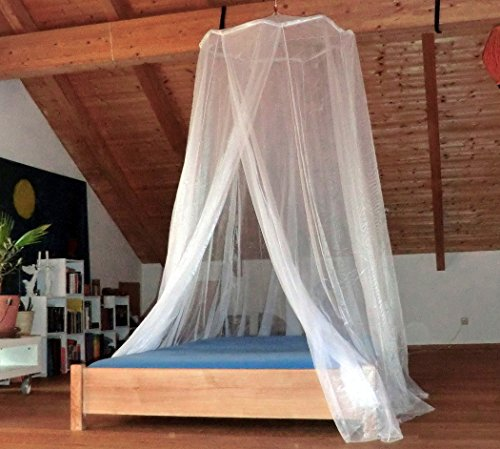 Brettschneider Mosquito Net - Lona para Tienda de campaña C