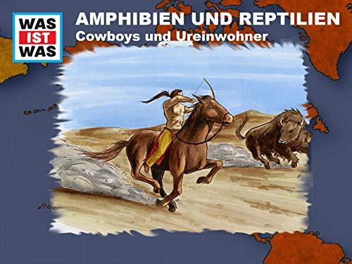 Indianer und Wilder Westen - Cowboys und Ureinwohner