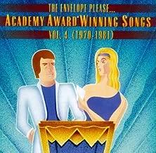 Academy Award Winning Songs Vol. 4 - 1970-1981