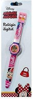 Relogio Infantil Digital Minnie 4656 DTC