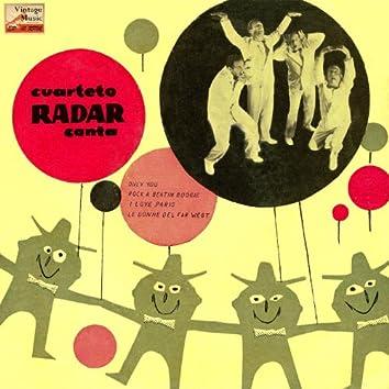 Vintage Italian Song No. 71 - EP: I Love Paris