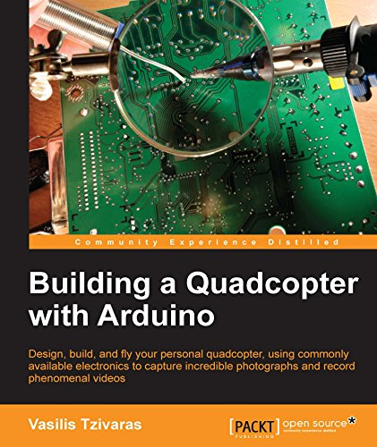 Building a Quadcopter with Arduino (English Edition)