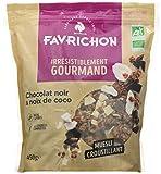 Favrichon Crunchy Muesli Chocolate Y Coco 450 G 450 G - 100 g