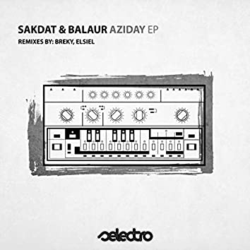 Aziday EP