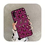 Phone cover Coque de téléphone pour Samsung Galaxy A 3 6 7 8 10 20 30 40 50 70 71 10S 20S 30S 50S...