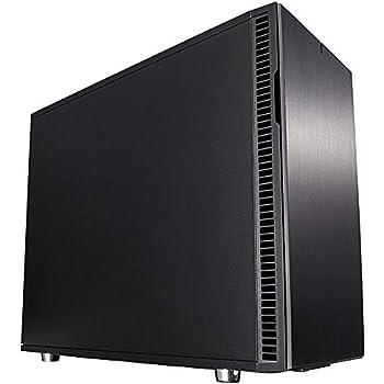 Fractal Design Define R6 - Black ミドルタワー型PCケース CS7007 FD-CA-DEF-R6-BK