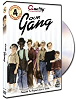 Our Gang [DVD] [Import]