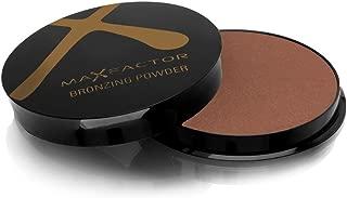 Max Factor Bronzing Powder for Women, 01 Golden