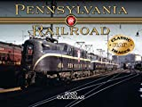 Pennsylvania Railroad 2020 Calendar