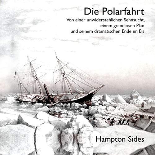 Die Polarfahrt Titelbild