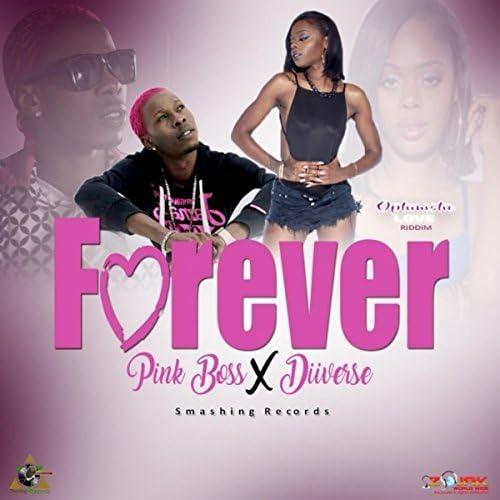 Pink Boss feat. Diiverse