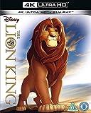 Lion King (4K) [Blu-ray]