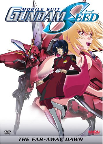 Mobile Suit Gundam SEED: The Far-Away Dawn (Movie 2)