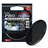 Kenko カメラ用フィルター PRO1D プロND16 (W) 67mm 光量調節用 267448