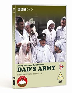 Dad's Army - The Christmas Specials