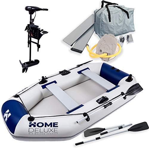 Home Deluxe - Schlauchboot Small inkl....
