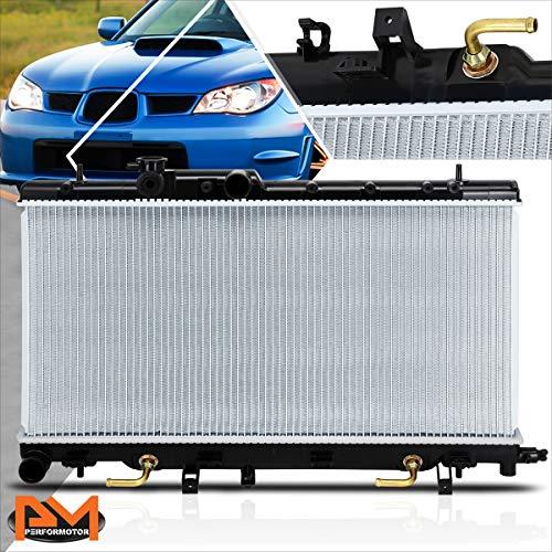 radiator for saab - 6