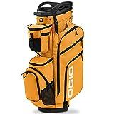 OGIO 2020 Convoy SE Cart Bag (Mustard)