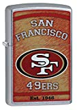 """Latest 2016 Style Personalized Zippo Lighter NFL - Free Laser Engraving … Genuine Zippo windproof lighter with distinctive Zippo """"click"""" Made in USA; lifetime guarantee that """"it works or we fix it free"""" Engrave up to 3 lines 15 characters per line fo..."""